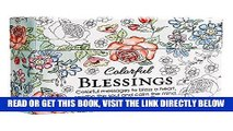 [BOOK] PDF Colorful Blessings: Cards to Color and Share New BEST SELLER