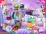 Baby Games For Kids - Elsa Leaving Jack Frost
