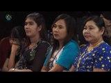 DVB TV - ရယ္ရေမာရသတင္းေလာက အစီအစဥ္
