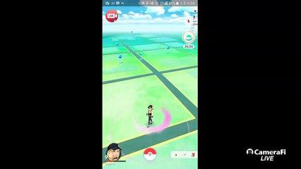[PokemonGo!] Gotcha in Korea~