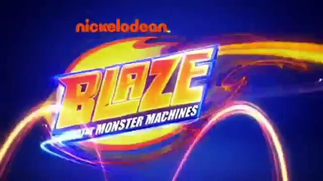 Fisher Price - Blaze and the Monster Machines - Transforming Blaze Jet - TV Toys
