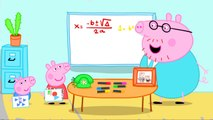 Peppa Pig Daddy Pig S Office S2e30 Video Dailymotion