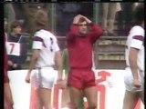 05.11.1986 - 1986-1987 European Champion Clubs' Cup 2nd Round 2nd Leg Steaua Bükreş 1-0 Anderlecht