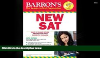 Download Barron s NEW SAT, 28th Edition (Barron s Sat (Book Only)) Books Online