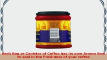 Fresh Taste of Folgers Coffee French Vanilla Flavored Ground Coffee Mellow  Smooth Flavor 4da81664