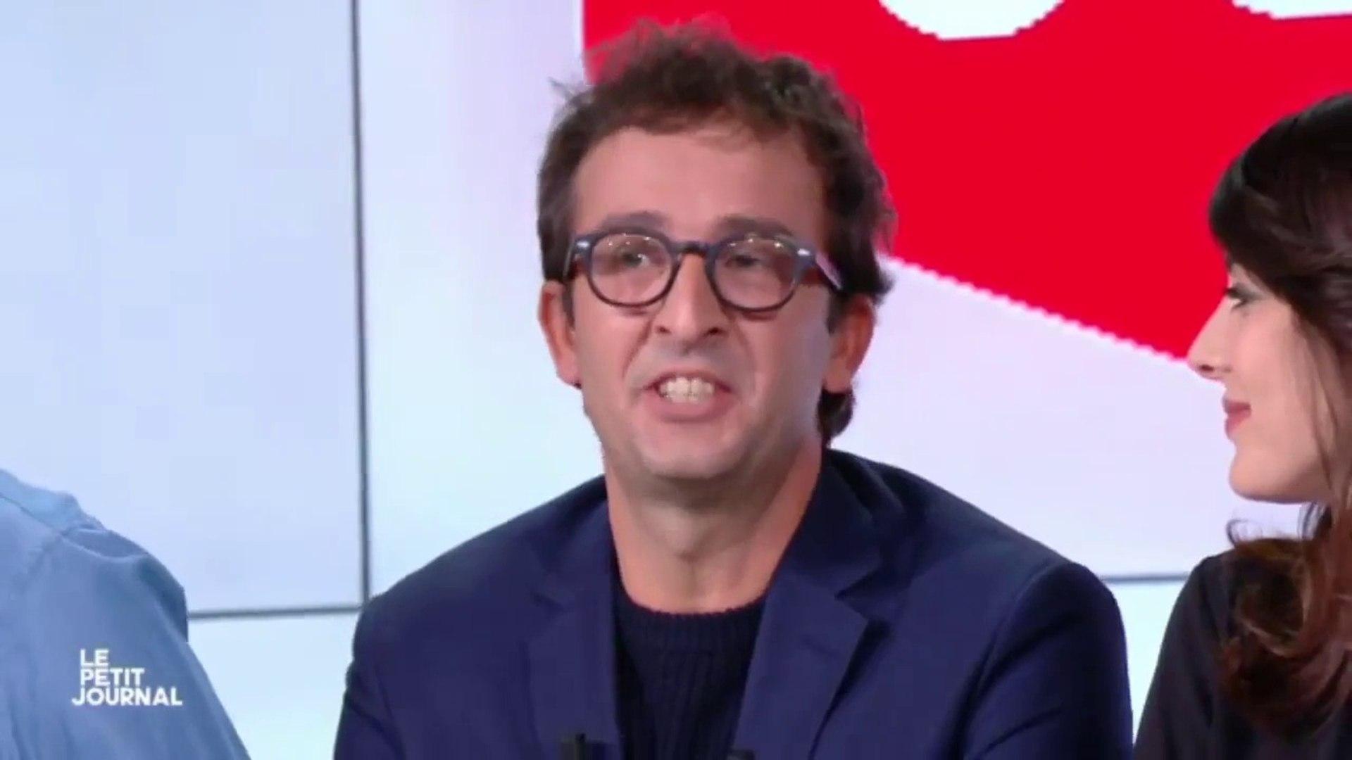 La réponse de Cyrille Eldin concernant le clash entre lui et Quotidien