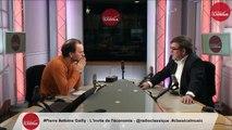 """""""La stratégie c'était découper le groupe et le vendre par morceaux"""" Pierre-Antoine Gailly (24/01/2017)"""