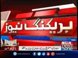 PMLN leaders talks to media over Panama Case