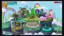 Card Wars Kingdom - Adventure Time Card Game (by Cartoon Network) - iOS / Android - Gameplay Video