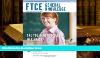 Read Book FTCE General Knowledge 2nd Ed. (FTCE Teacher Certification Test Prep) Leasha Barry