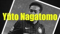 Yuto Nagatomo - Inter - Skills 2017