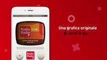 Applicazione Radio Radio - LEvoluzione della Radio