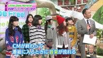 リトグリ Little Glee Monster 『トーク&JOYFULメドレー』ちちんぷいぷい 2017-01-24