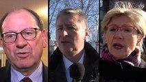 FOCUS/ Pontourny les élus demandent la fermeture du centre