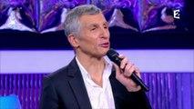 N'oubliez pas les paroles, France 2 : Laurent quitte le jeu