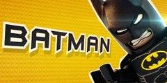 LEGO BATMAN, LE FILM - Bande Annonce Officielle 5 (VF - DC Comics) [Full HD,1920x1080p]