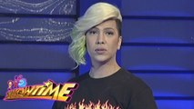 It's Showtime: Vhong calls Vice 'lolo'