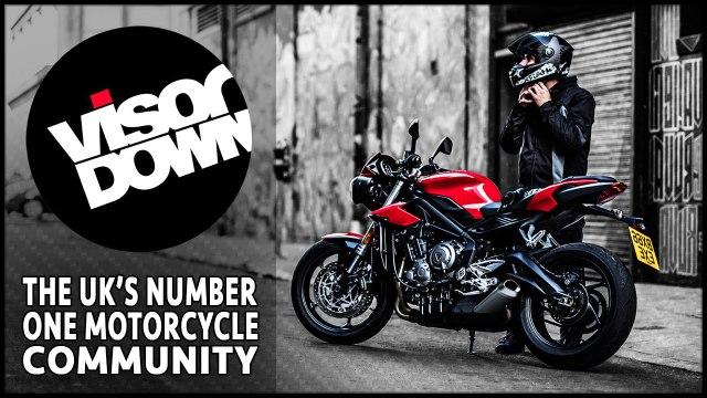 Visordown - The UK's number one motorcycle community