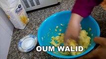 شهيوات ام وليد تارت الليمون بطريقة مبسطة-الطيخ