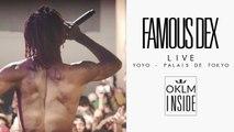 OKLM Inside - FAMOUS DEX au Yoyo (Palais de Tokyo)