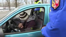Pollution: à Grenoble, les voitures vieilles de 20 ans au garage