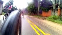 4k, ultra hd, Mtb, Chuva, Lama, várzeas, pistas, rodovias, 25 amigos, 72 km, Vamos pedalar, rumo a vida, trilhas, Mountain bike, Mtb, como pedalamos, (23)