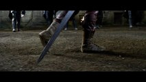 La Roi Arthur, la légende d'Excalibur - Teaser VO