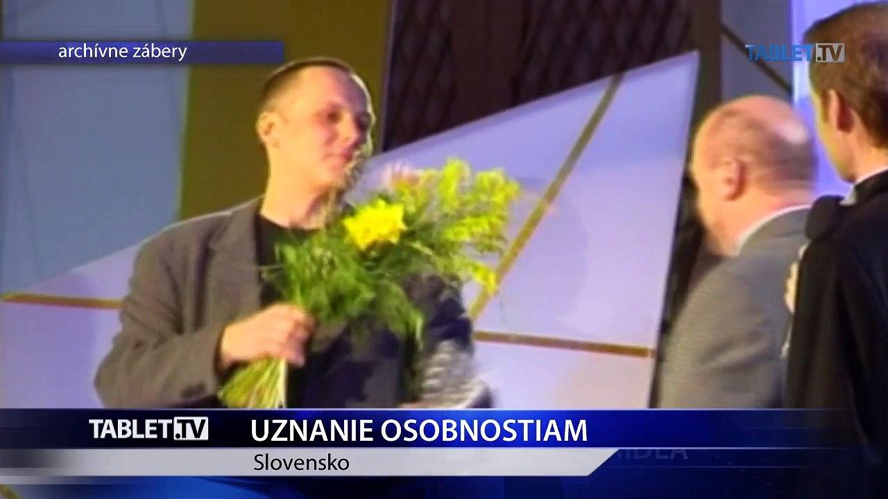 Krištáľovým krídlom už po dvadsiaty raz ocenia významné osobnosti Slovenska