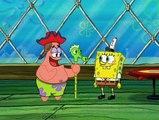 SpongeBob SquarePants S06E07 - Pest of the West