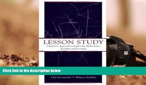 Download [PDF]  Lesson Study: A Japanese Approach To Improving Mathematics Teaching and Learning