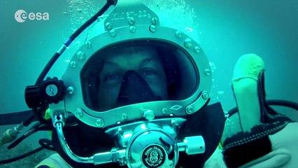 Introducing ESA's new astronaut Matthias Maurer