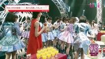 乃木坂46「裸足でSummer サヨナラの意味」2017-01-01