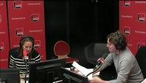 Roman Polanski, Manuel Valls et Emmanuel Chain - le journal de 17h17