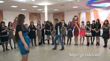 lezginka chechen dance