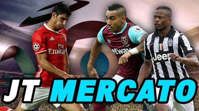 Journal du Mercato : ces joueurs qui vont enflammer la fin du marché des transferts de L1 !