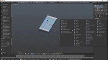 Blender Iniciante - Como fazer uma cadeira | Blender 3d 2.78