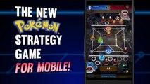 Pokémon Duel, el nuevo juego para móviles de Pokémon