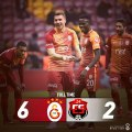 Galatasaray vs 24 Erzincanspor 6-2 - All Goals and Highlights HD (Turkish Cup) 2017