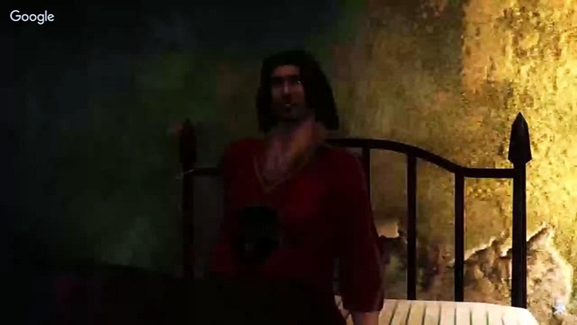 Vampire The Masquerade   Bloodlines vale ou não a pena