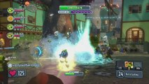 Plants vs Zombies: Super Yeti Wave - Plants Vs. Zombies: Garden Warfare (Video Game)