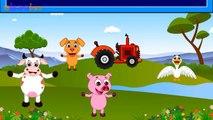 Top Five NURSERY RHYMES Collection Vol 2 Songs for Children Kids Preschoolers Toddlers Babies