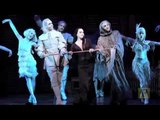 "Highlights from Broadway's ""The Addams Family"" starring Nathan Lane and Bebe Neuwirth"