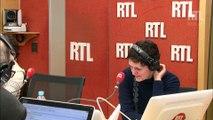 """Alice Coffin, membre du groupe d'action féministe """"La Barbe"""" est l'invitée de RTL Midi"""