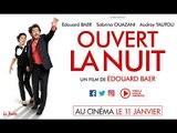 """Spot Vidéo """"Pat"""" - OUVERT LA NUIT d'Edouard Baer"""