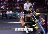 LEX LUGER Starrade Scream Fest