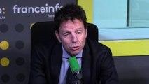 """Geoffroy Roux de Bezieux (MEDEF) : """"Le revenu universel est extrêmement dangereux"""""""