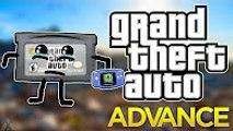 O PIOR GTA DA HISTÓRIA! - GTA: Advance