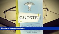 Download [PDF]  Guests: Or, How to Survive Hospitality: The Classic Guidebook For Kindle