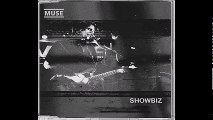 Muse - Showbiz, Solidays Festival, 07/08/2000