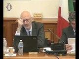 Roma - Audizione Poste italiane (24.01.17)